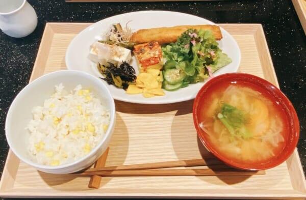 食堂 Kontsh (こんとしゅ) ご馳走プレート