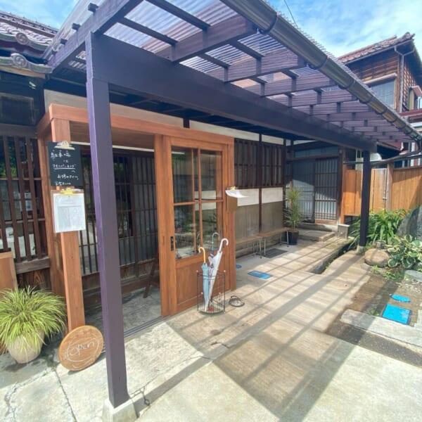 食堂 Kontsh (こんとしゅ) 玄関