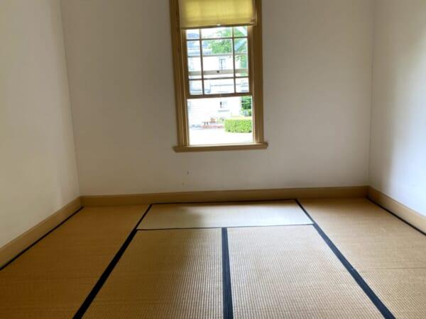 天鏡閣 別館、部屋