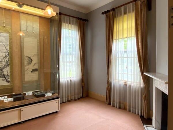 天鏡閣 1F付属室