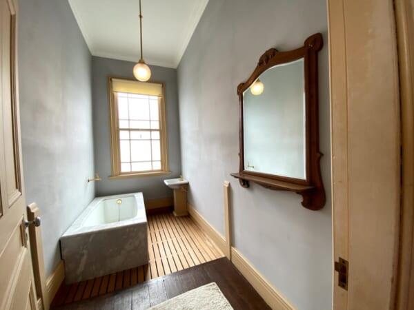 天鏡閣 2F浴室