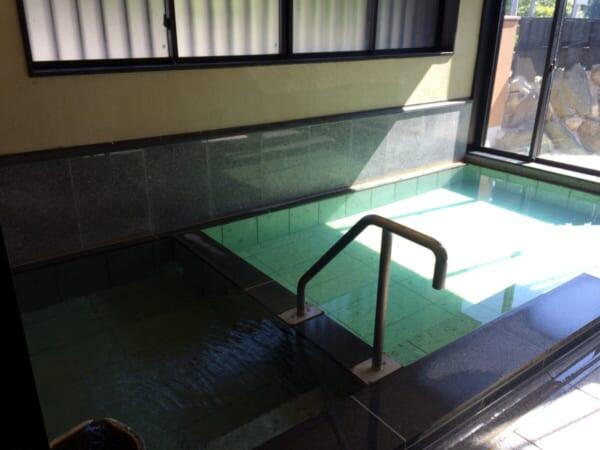 昭和温泉 しらかば荘 内湯2