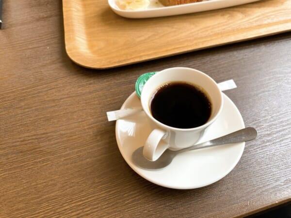 カフェ&デリ コーヒー