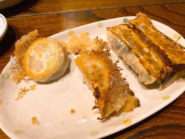 菜華楼(さいかろう) 焼きセット
