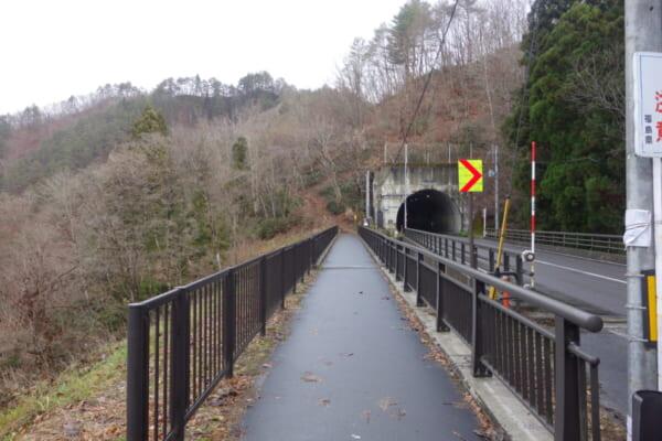 バスツアー 冬の奥会津を巡る旅 道の駅 みしま宿ビューポイント