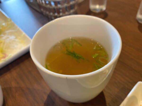ハジャイ スープ