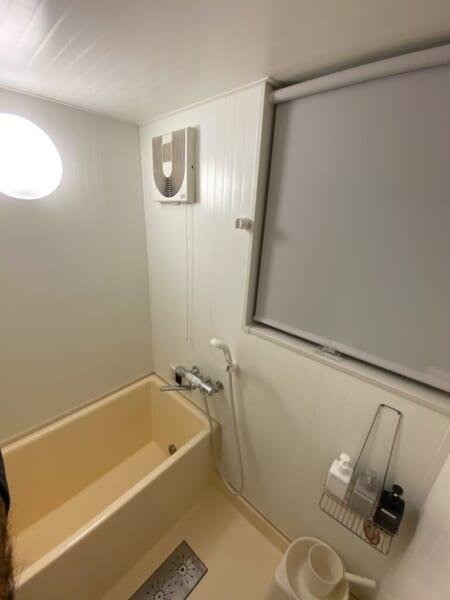 一棟貸ヴィレッヂ かわべり棟 バスルーム