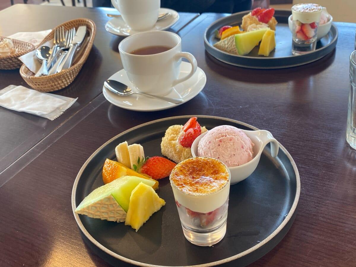 フルーツピークス(会津店) デザート