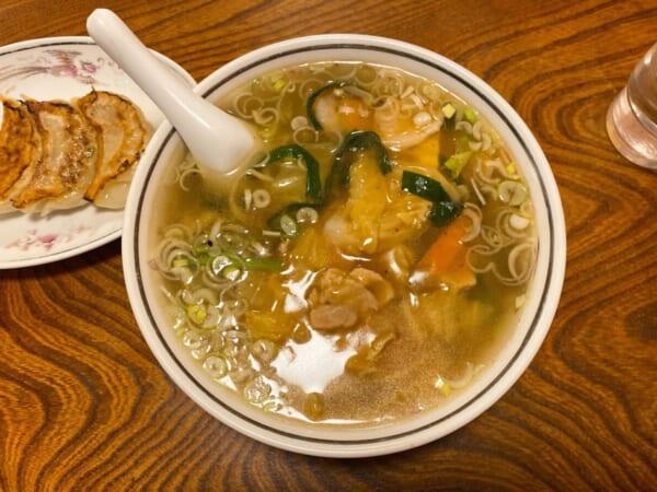 若大将 ダージャンメン(大将麺)